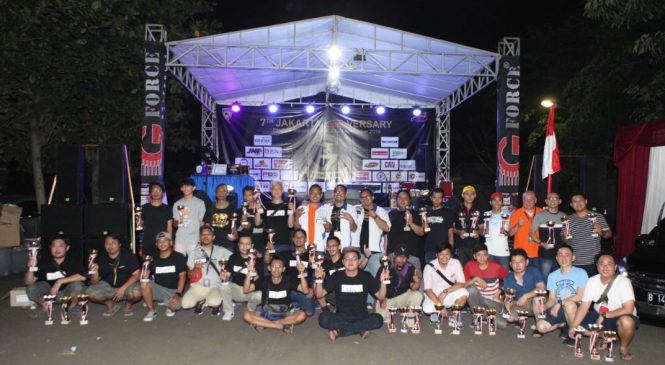 AUDIO CONTEST CAN X USACI IN COLLABORATION